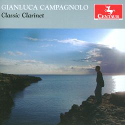 Gianluca Campagnolo - Classic Clarinet