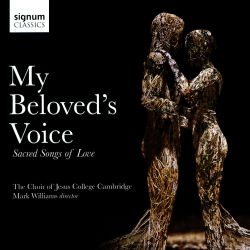 My Beloved's Voice: Sacred Songs of Love