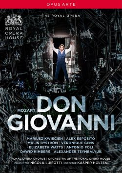 Mozart: Don Giovanni [Video]