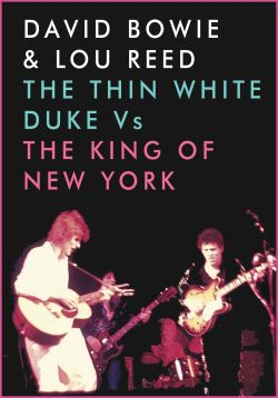The Thin White Duke vs. The King of New York