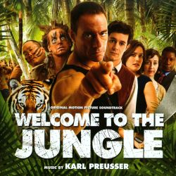 Karl Preusser - Welcome To The Jungle