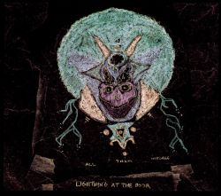 Lightning At The Door All Them Witches Songs Reviews