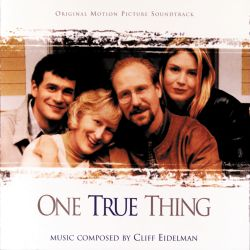 One True Thing [Original Motion Picture Soundtrack]