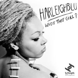Harleighblu - Who's That Girl?