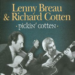 Lenny Breau / Richard Cotten - Pickin' Cotton