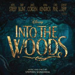 Original Soundtrack - Into the Woods [Original Soundtrack]