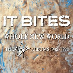 Whole New World: The Virgin Albums 1986-1991