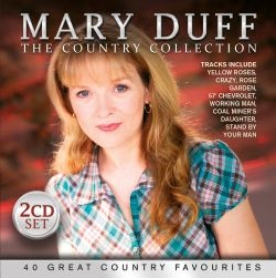 Mary Duff - Country Collection
