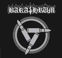 Barathrum - Jetblack Warmetal