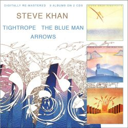 Tightrope/The Blue Man/Arrows