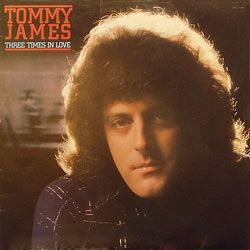 Tommy James - Three Times in Love