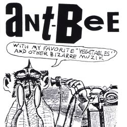 Ant-Bee - With My Favourite
