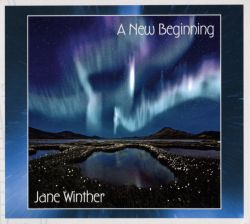 Jane Winther - A New Beginning