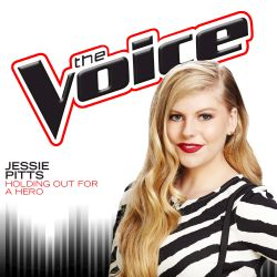 Jessie Pitts - Holding Out for a Hero