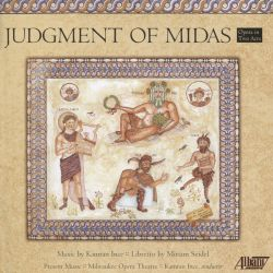Kamran Ince - Kamran Ince: Judgment of Midas