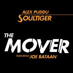 Alex Puddu Soultiger / Alex Puddu - The Mover