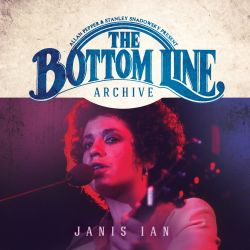 Janis Ian - The Bottom Line Archive: Live 1980