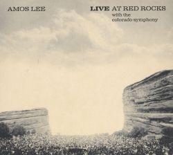 Live at Red Rocks with the Colorado Symphony