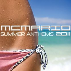 MC Mario - Summer Anthems 2011