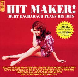 Hit Maker! Burt Bacharach Plays His Hits