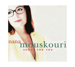 Nana Mouskouri - Songs for You