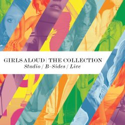 Girls Aloud - The Collection: Studio Albums/B-Sides/Live