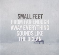 From Far Enough Away Everything Sounds Like the Ocean