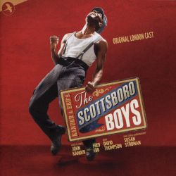 The Scottsboro Boys [Original London Cast]
