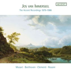 Jos van Immerseel: The Accent Recordings 1979-1986