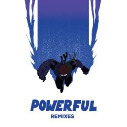 Major Lazer - Powerful