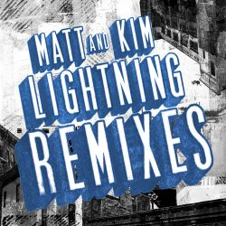 Lightning Remixes
