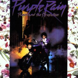 Prince - Purple Rain [Single]