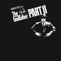 Carmine Coppola / Nino Rota - The Godfather, Pt. 2 [Original Motion Picture Soundtrack]