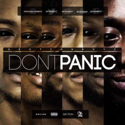 Section Boyz - Don't Panic
