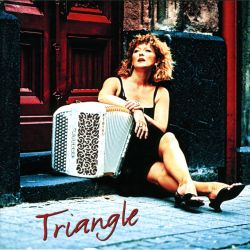 Triangle - Lydie Auvray