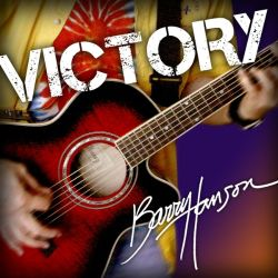 Barry Hanson - Victory