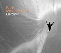 Bach: Mass in B Minor [2015 Recording]