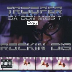 DJ Miss T / Trooper da Don - Rockin Dis