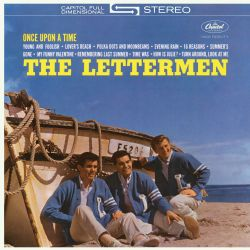 The Lettermen - Once Upon a Time - Download MP3 FLAC Music