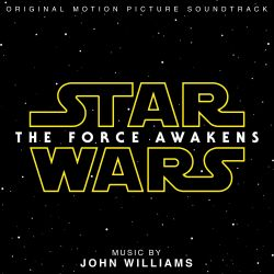 John Williams - Star Wars: The Force Awakens [Original Motion Picture Soundtrack]