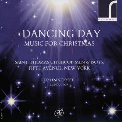 Dancing Day: Music for Christmas