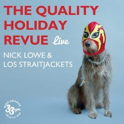 The Quality Holiday Revue Live