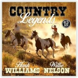 Country Legends [ZYX]