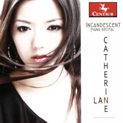 Catherine Lan - Incandescent