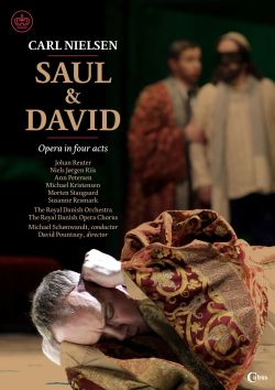 Carl Nielsen: Saul & David [Video]