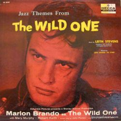 Shorty Rogers / Leith Stevens - The Wild One [Original Soundtrack]