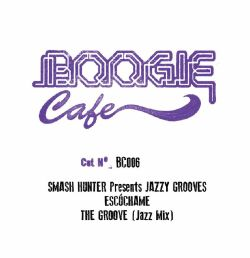 Jazzy Grooves - Smash Hunter Presents