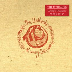 Glen Hansard / The Unthanks - Archive Treasures: 2005-2015