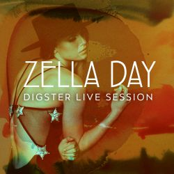 Digster Live Session