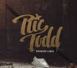 Ric Todd - Drawing Lines